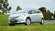 Honda Australia extends Takata airbag recall: CR-V, Jazz, Jazz Hybrid, City, Insight