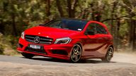 Mercedes-Benz A-Class, B-Class recalled for fuse box fault: airbags may not deploy correctly