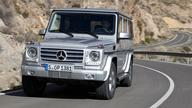 Mercedes-Benz G-Wagen not facing the scrapheap despite ever-tightening regulations