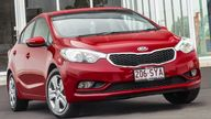 """2016 Kia Cerato primed for """"significant"""" styling update"""