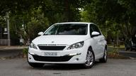 Peugeot 308 recalled for fuel leak risk