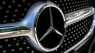 Mercedes-Benz working on EV to rival Tesla