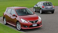 Nissan recalls Juke, Micra, Pulsar over push-button start problem