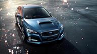 Subaru Levorg Australian Launch Confirmed - OFFICIAL