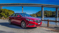 2015 Hyundai Sonata Review: Long-term report two