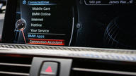 BMW Connected Drive - functionality overview