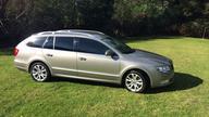 2012 Skoda Superb 103 TDI Elegance Review