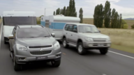 2015 Holden Colorado 7 commercial attracts more complaints than any other