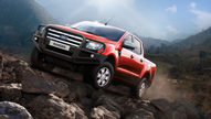Ford Ranger bull-bar recalled for faulty bolts