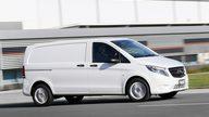 2015 Mercedes-Benz Vito Review