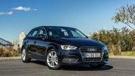 2015 Audi A3 Sportback 1.4TFSI COD Review: Long-term report one