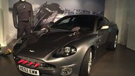 Bond in Motion: the largest collection of James Bond vehicles