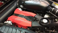 Ferrari turbo switch raising eyebrows and sales