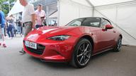 "Mazda MX-5 program manager says ""no chance"" to turbocharging, yes to hardtop"