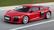 2016 Audi R8 specifications