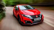 Honda Civic Type R edges closer to Australia?