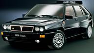 Virtual popularity leads executives to call for new Lancia Delta Integrale