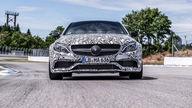 Mercedes-AMG preparing for hybrid future