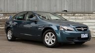 2009 Holden Commodore OMEGA Review