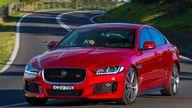 2016 Jaguar XE Review