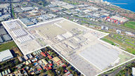 General Motors Holden puts 37.7-hectare Port Melbourne site up for sale - end of an era
