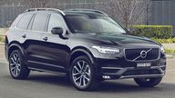 2016 Volvo XC90 : Brand defends making advanced safety tech optional
