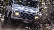 2015 Land Rover Defender 110 Review : Off-road Icon