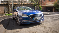 2015 Hyundai Genesis Ultimate: Week with Review
