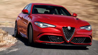 Alfa Romeo denies crash test problems as source of Giulia delay - reports