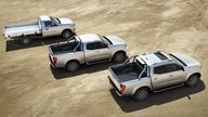 2015 Nissan Navara NP300 additional pricing announced: single-cab petrol from $19,490