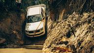 Volkswagen Amarok Core Review: Weipa to Cape York