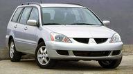 Mitsubishi Lancer, Evolution recalled for Takata airbag defect: 59,522 vehicles affected