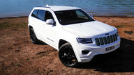 2015 Jeep Grand Cherokee Blackhawk Edition: Week with Review