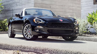 "Fiat 124 Spider not just a ""badge-engineered"" MX-5"