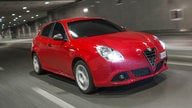2015 Alfa Romeo Giulietta Sprint pricing and specifications