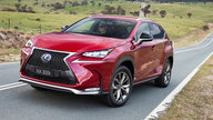 Lexus Australia putting customer experience ahead of sales milestones