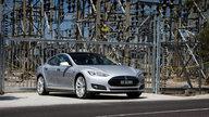 Tesla Model S drops 85kWh battery from range