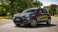 2016 Fiat 500X Pop Star Review