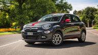 2016 Fiat 500X Pop Star Review