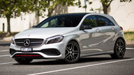 2016 Mercedes-Benz A-Class, B-Class, CLA, GLA recalled for airbag fix