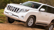 Should I leave traction control on when driving off road?