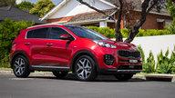 2016 Kia Sportage Review