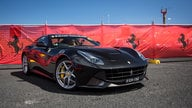 2016 Ferrari F12 Berlinetta Review: Bathurst hot laps