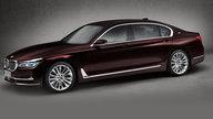 BMW M760Li xDrive revealed: New Mercedes-Maybach rival won't come to Australia