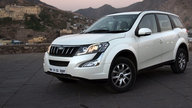 2016 Mahindra XUV500 released in Australia: New design, extra features, priced from $29,900
