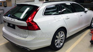 2017 Volvo V90 to appear next week, Australian launch set for next year