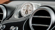 Bentley Bentayga to carry world's most expensive in-car option