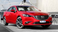 2016 Mazda 6 gets safety update, price cuts