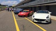 MotorWorld Sydney: Australia's new car festival launches