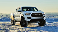 Toyota Tacoma TRD Pro unveiled in Chicago